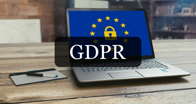 How To Make WordPress GDPR Compliant