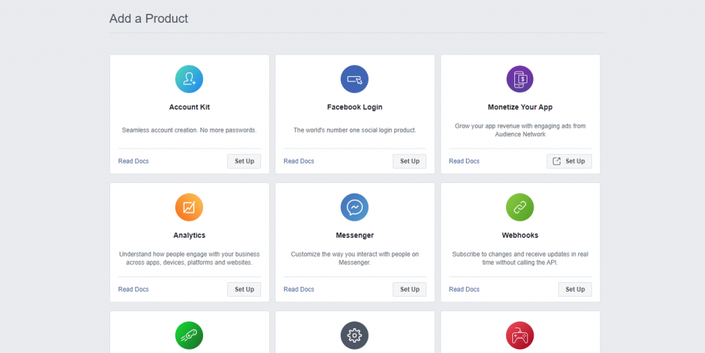 Add-A-Product-Facebook-Login