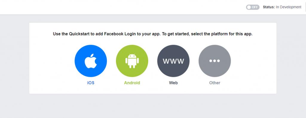 Select-App-Platform